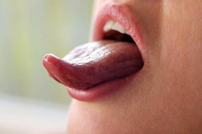 Интересные факты о языке человека