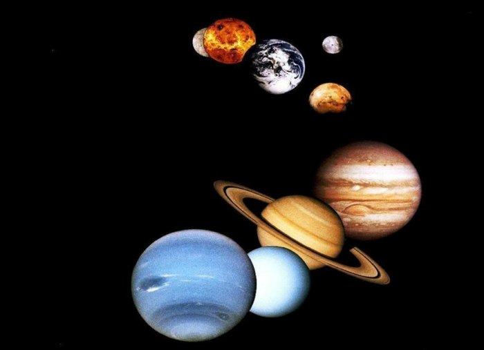 Интересные факты о параде планет