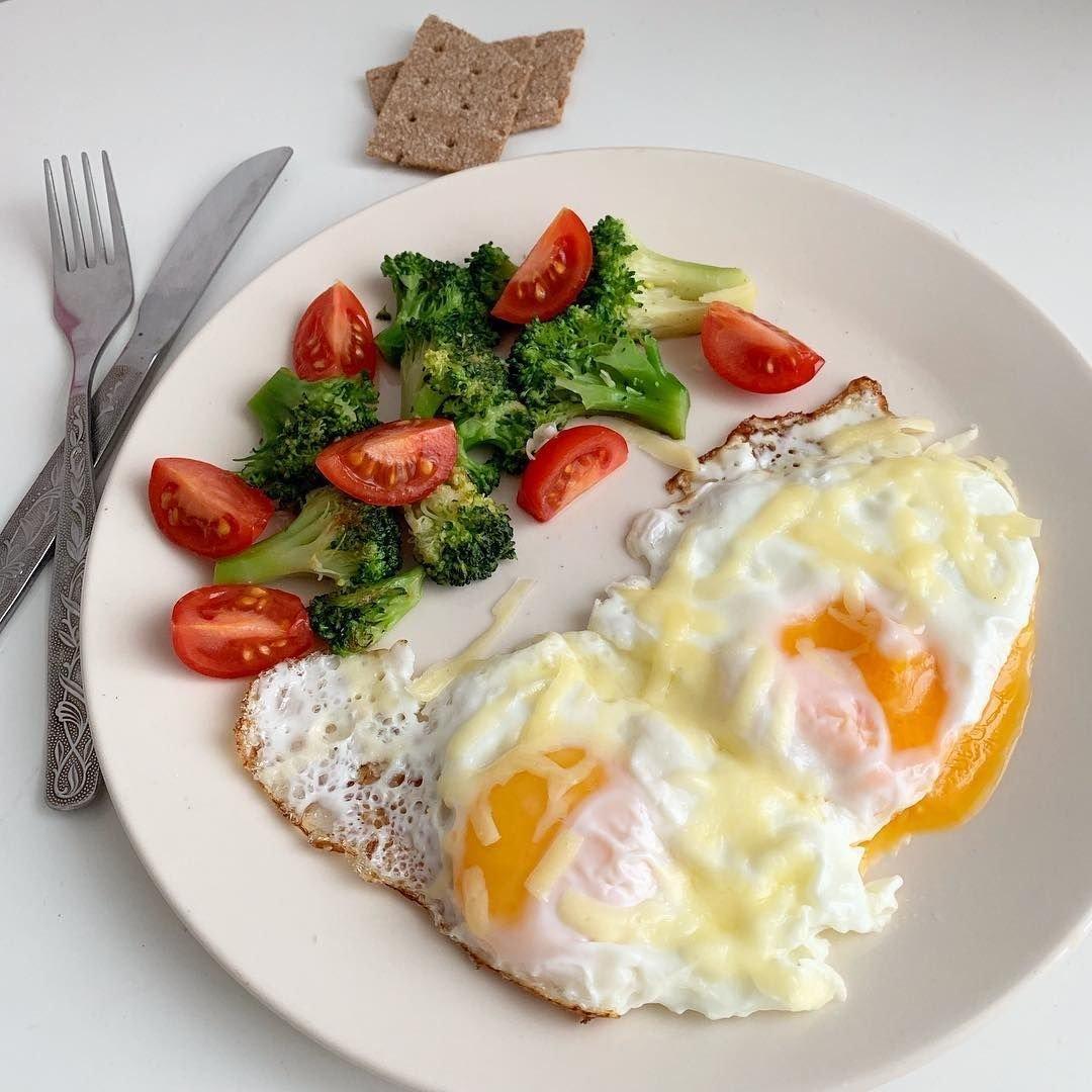 Завтрак обед ужин