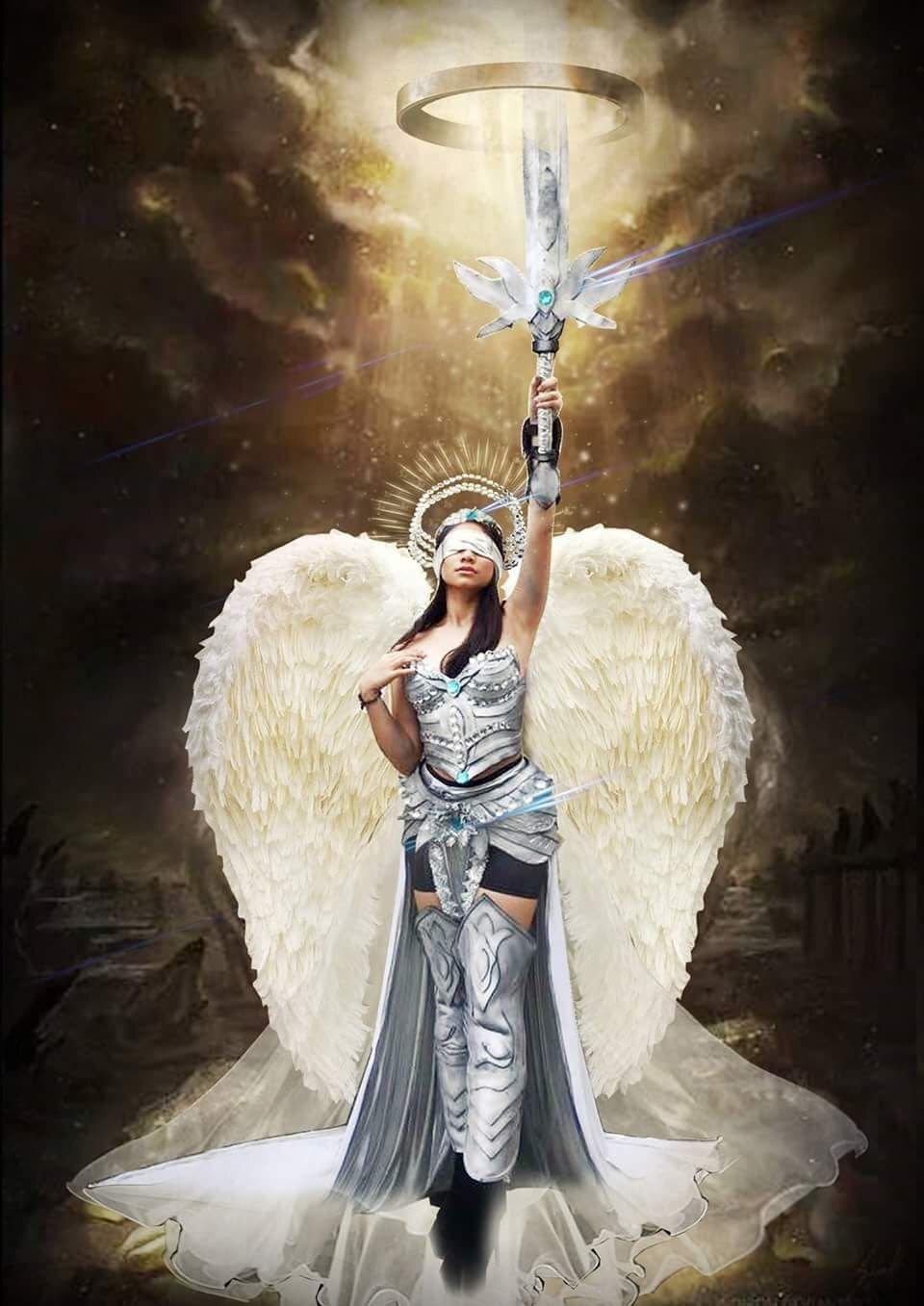 Немезида богиня возмездия