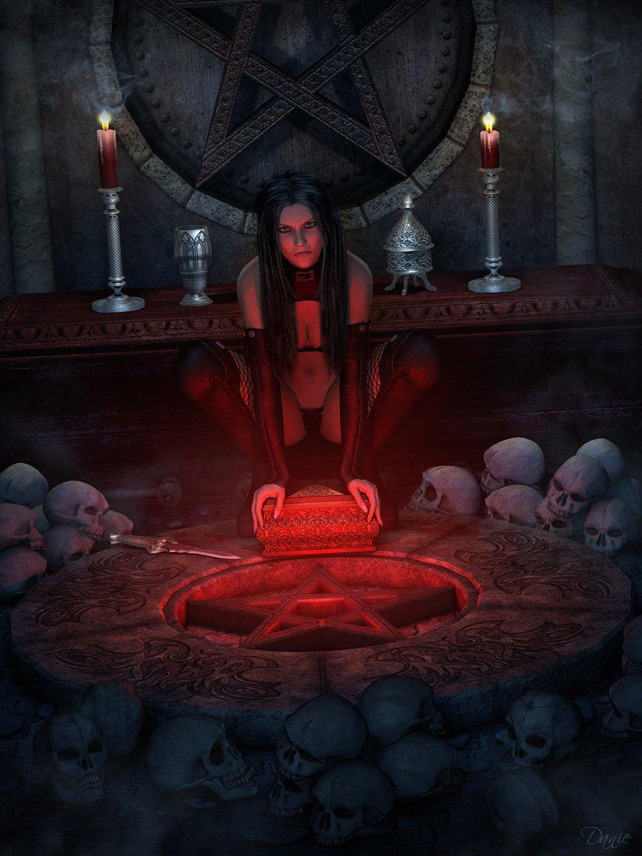 Ритуал арт