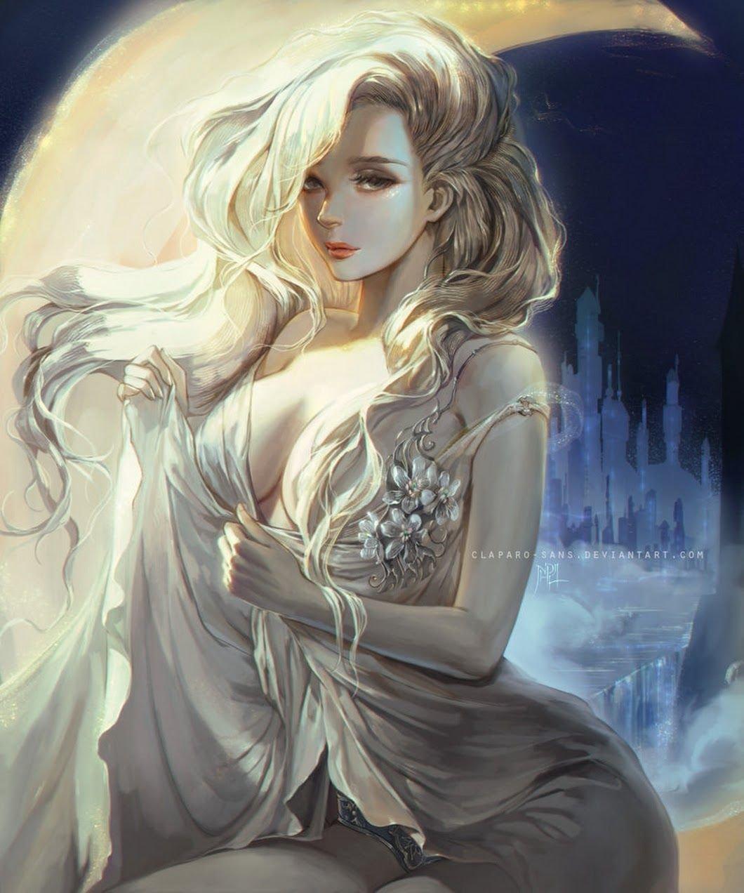 Дафна богиня
