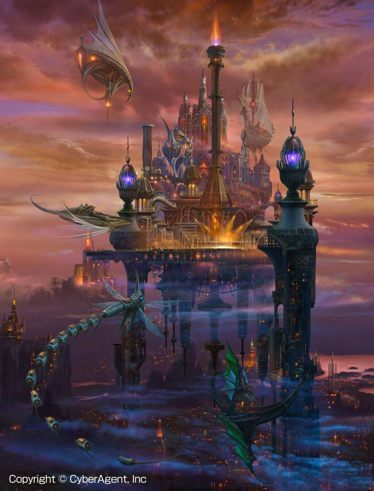 Сказочная Планета