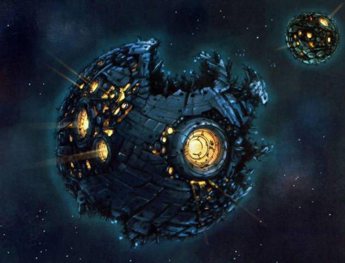 Планета Кибертрон