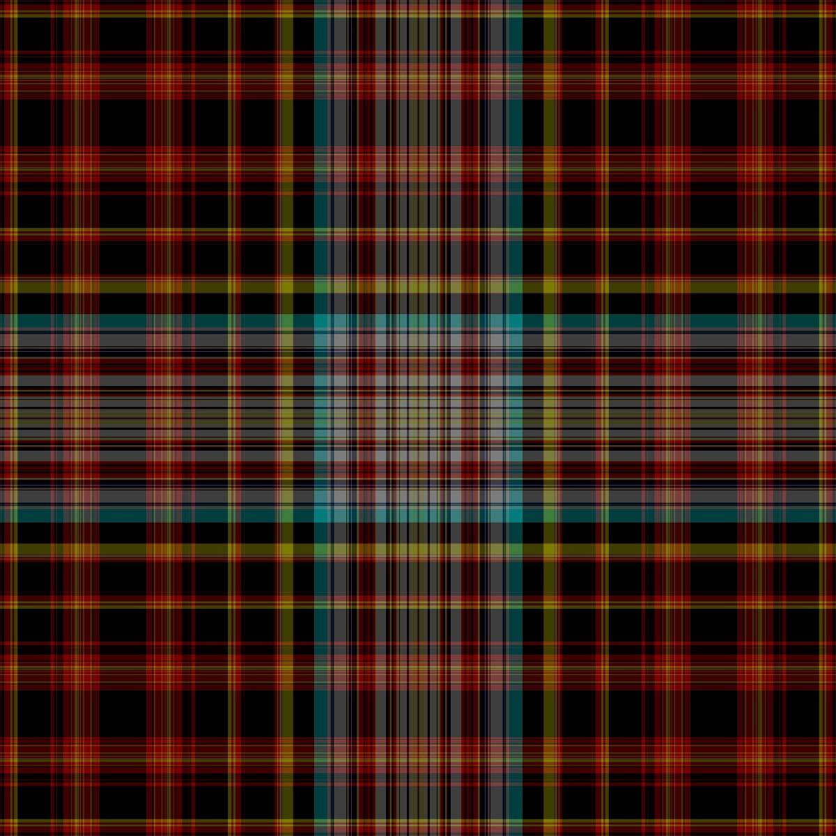 Шотландская клетка фон