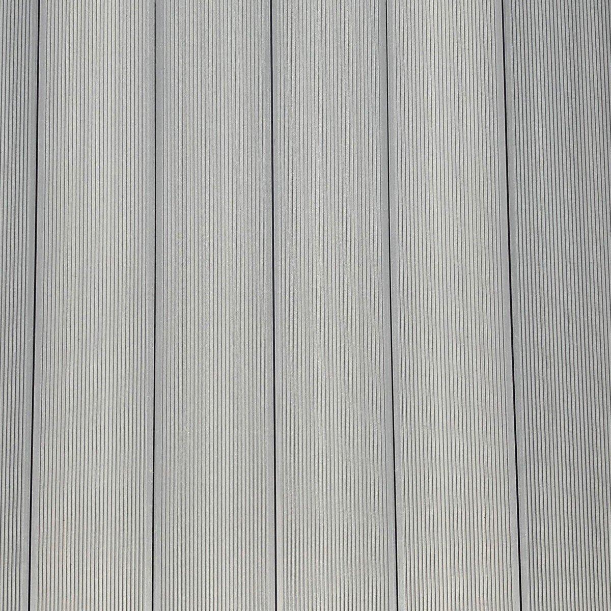 Террасная доска серая текстура