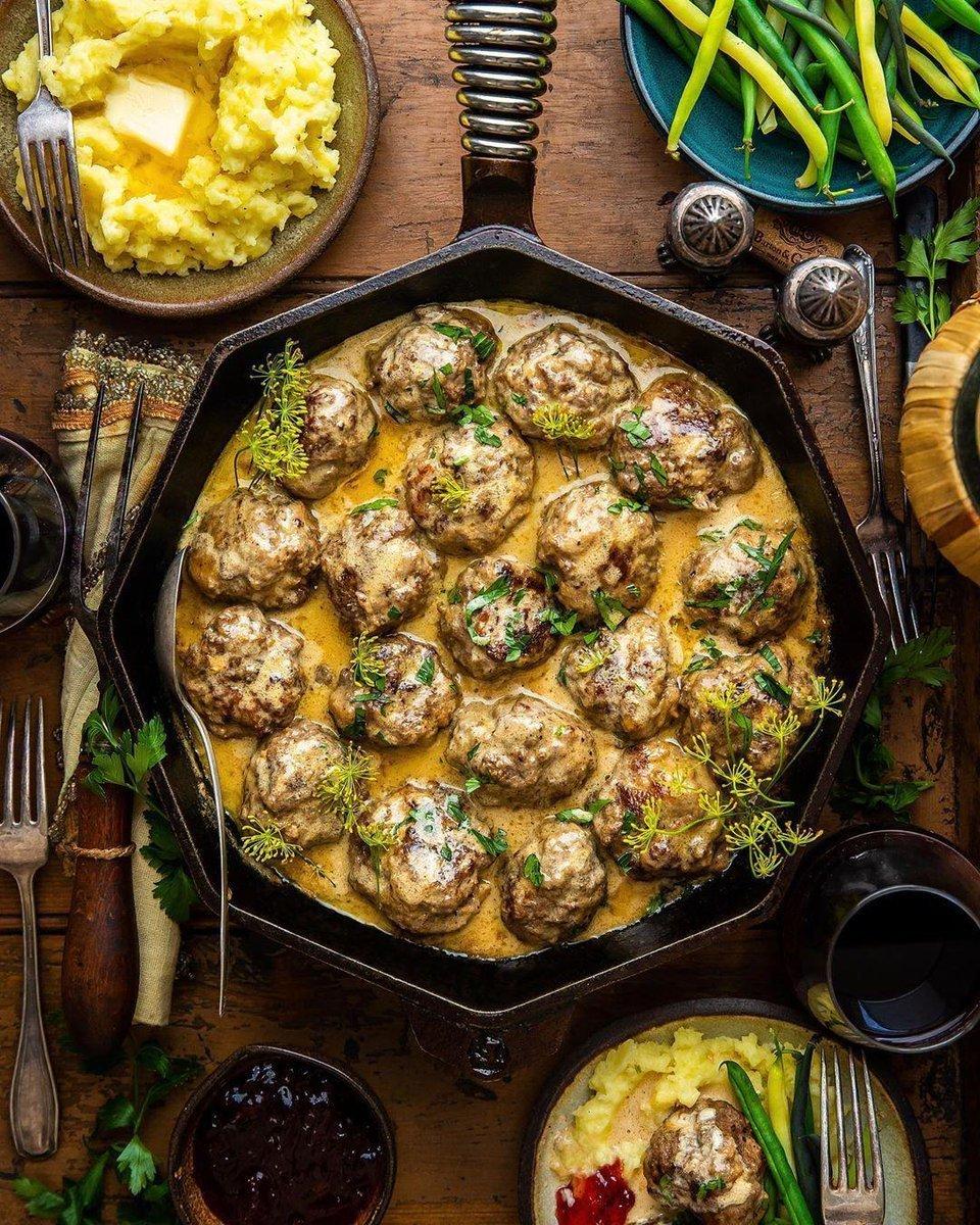 Блюдо на ужин для всей семьи