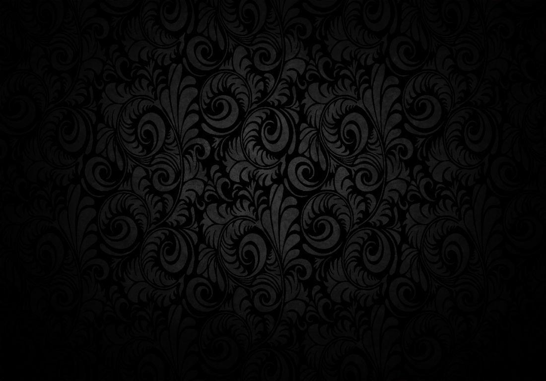 Темный фон для слайдов