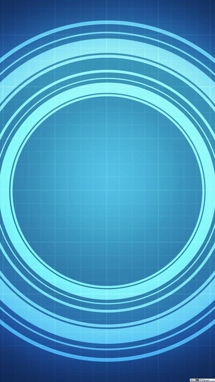 Задний фон круг