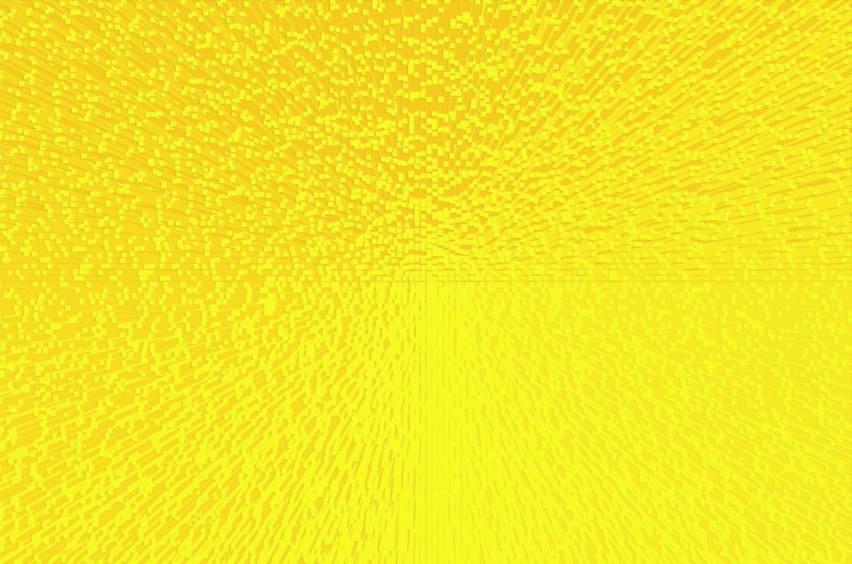 Лимонно желтый фон