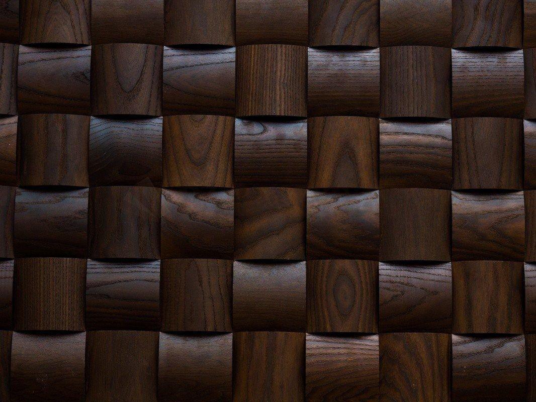Текстура декоративного дерева