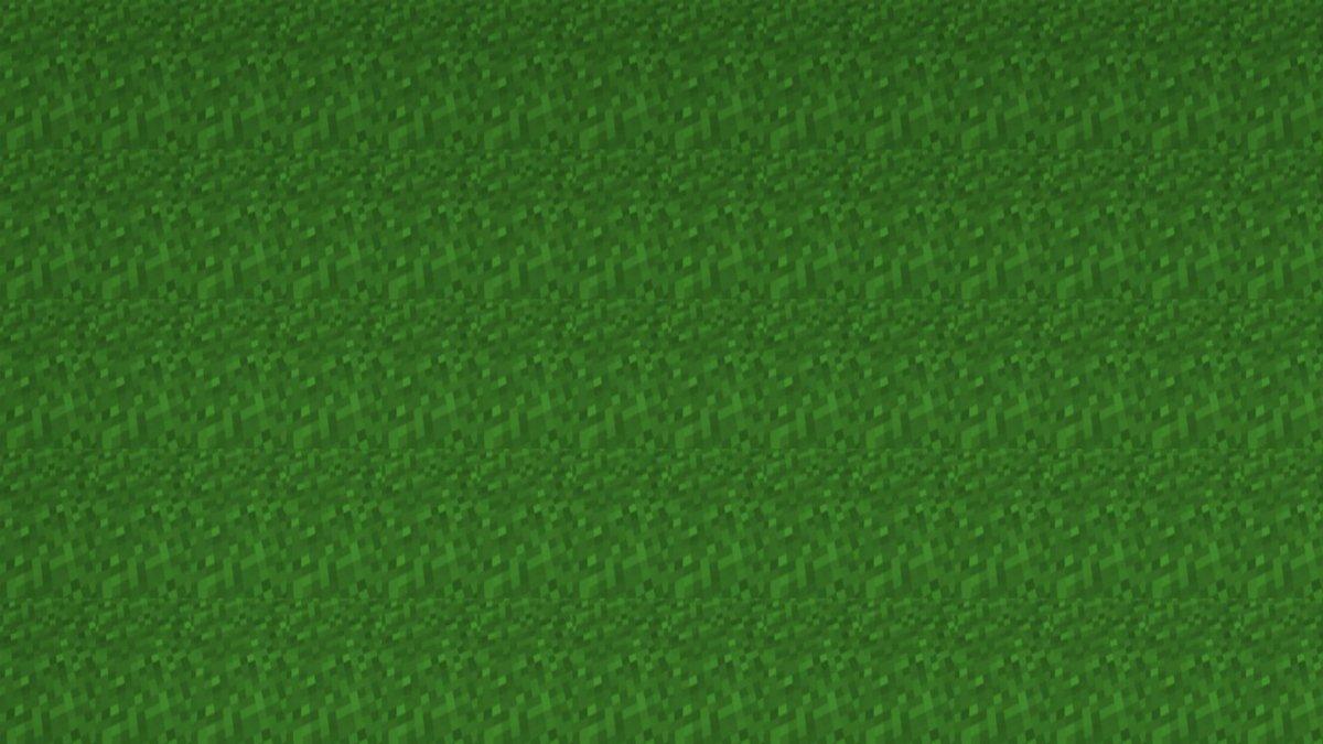 Текстура блока травы майнкрафт