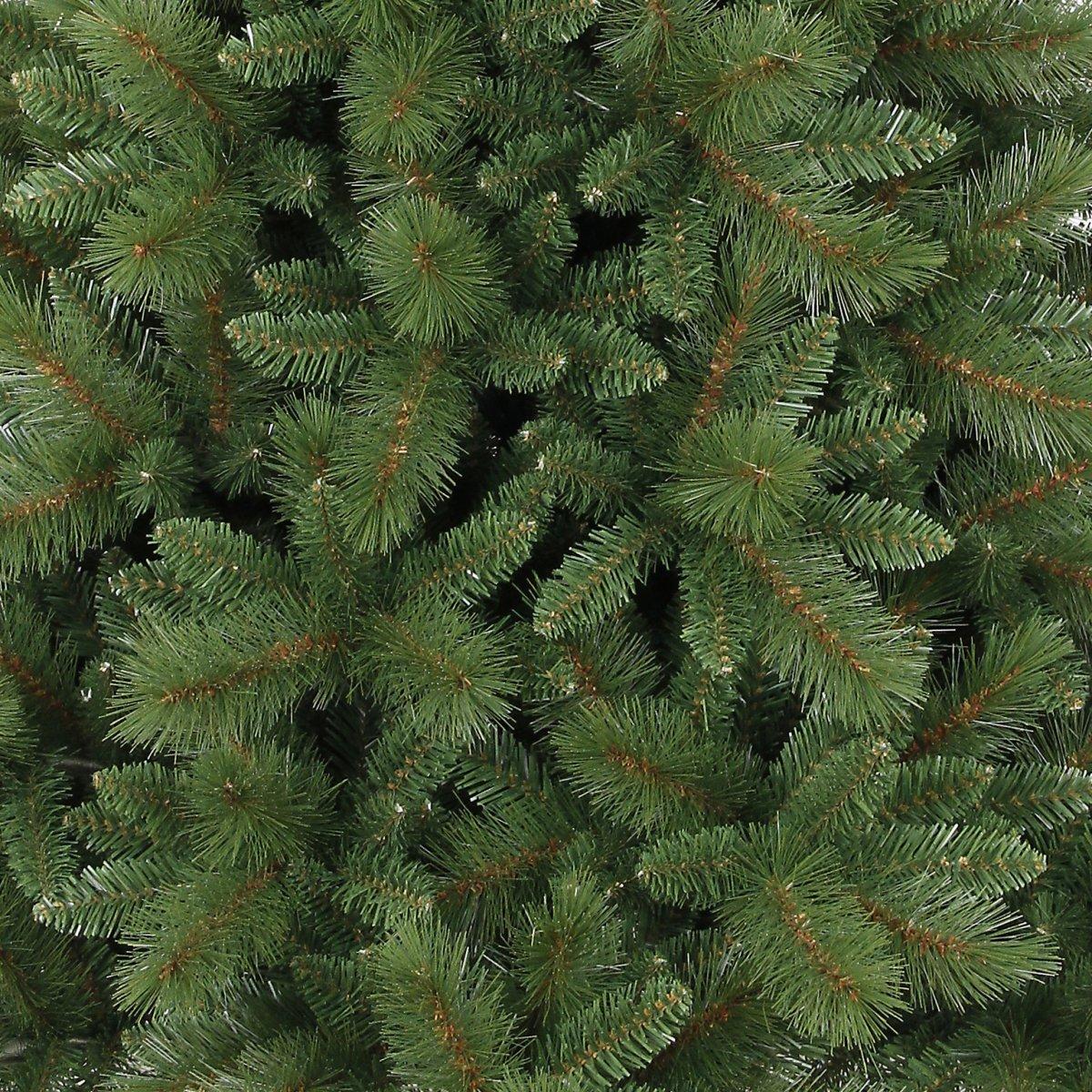Текстура елки бесшовная