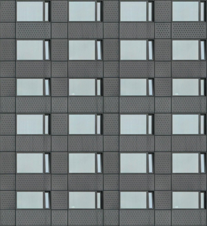 Панельный дом текстура бесшовная