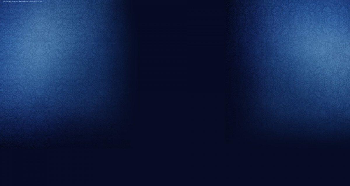 Фон строгий темно синий