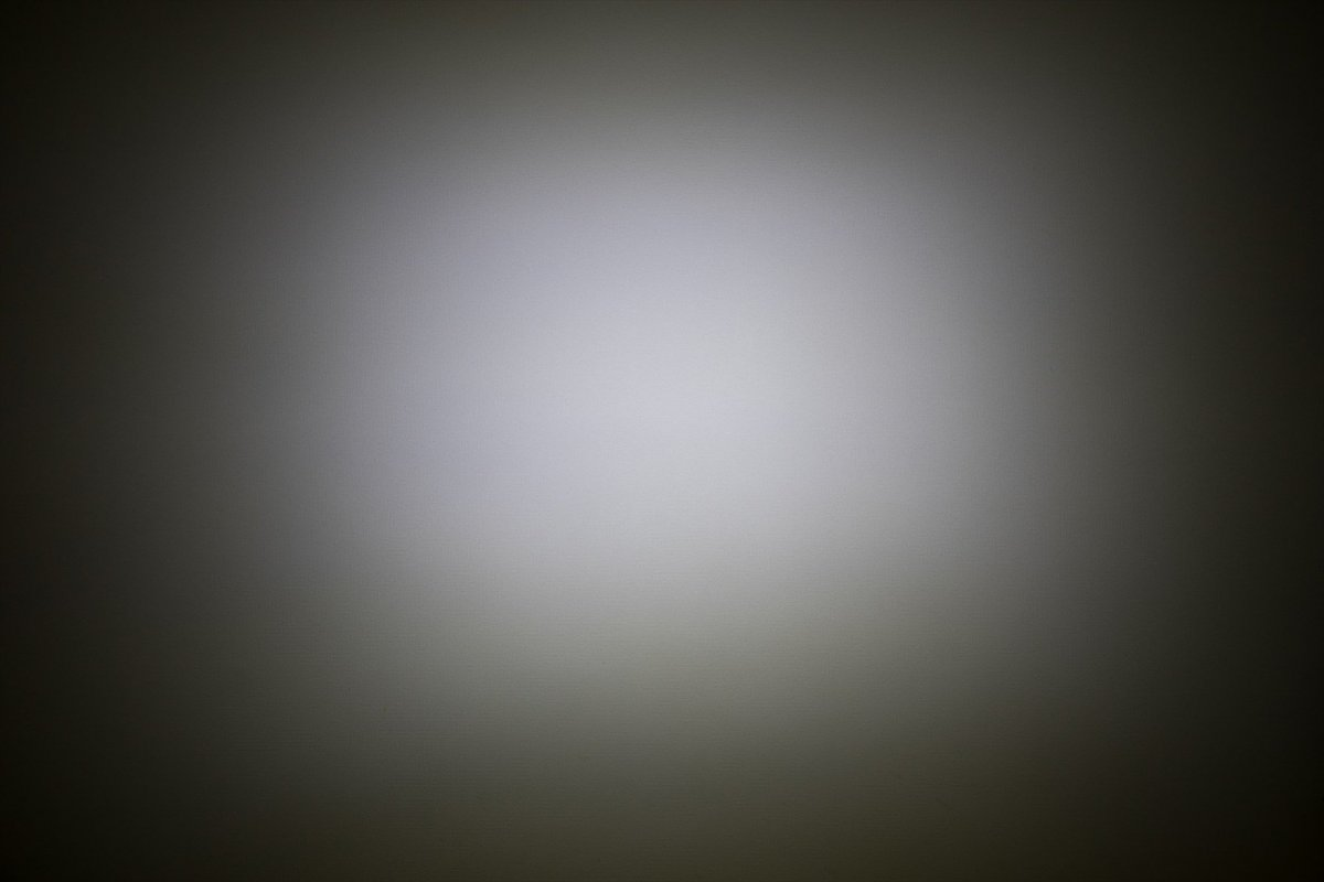 Белый фон с затемнением