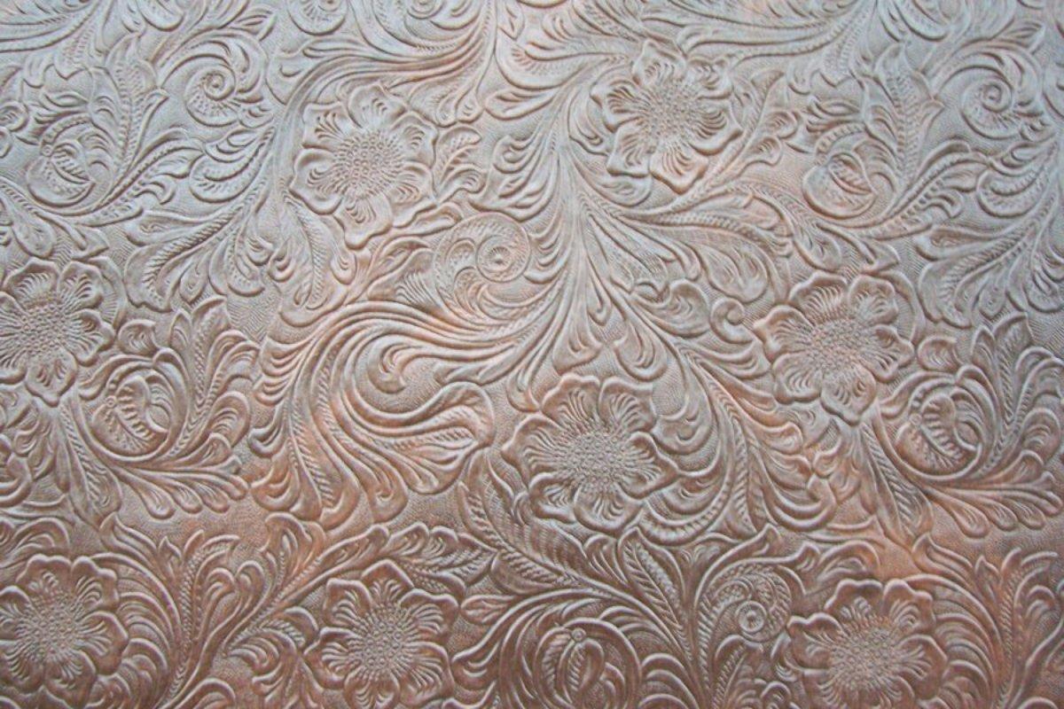 Тиснение текстура